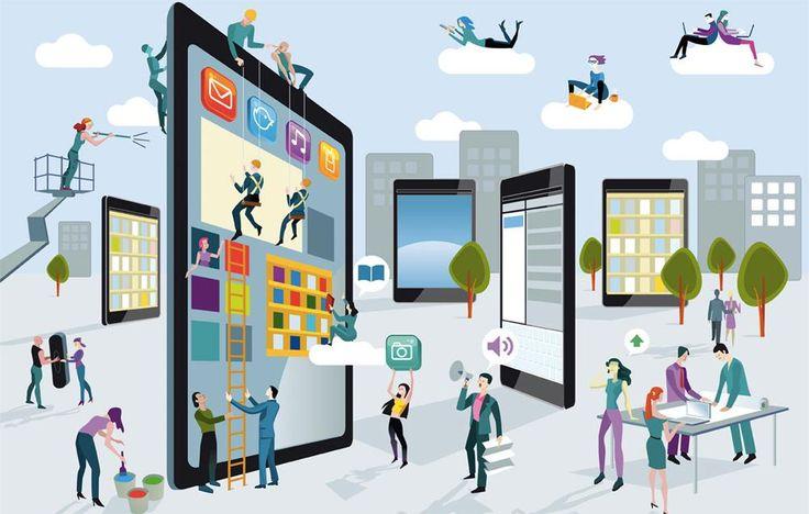Nesnelerin interneti işletmenizi nasıl etkileyecek?