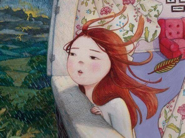 L'infanzia è un momento cruciale nella vita di ogni persona. Vi portate dietro qualche demone?