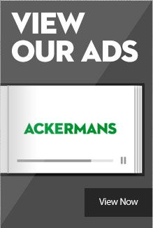 Feast your face with what you could miss out #ackermans