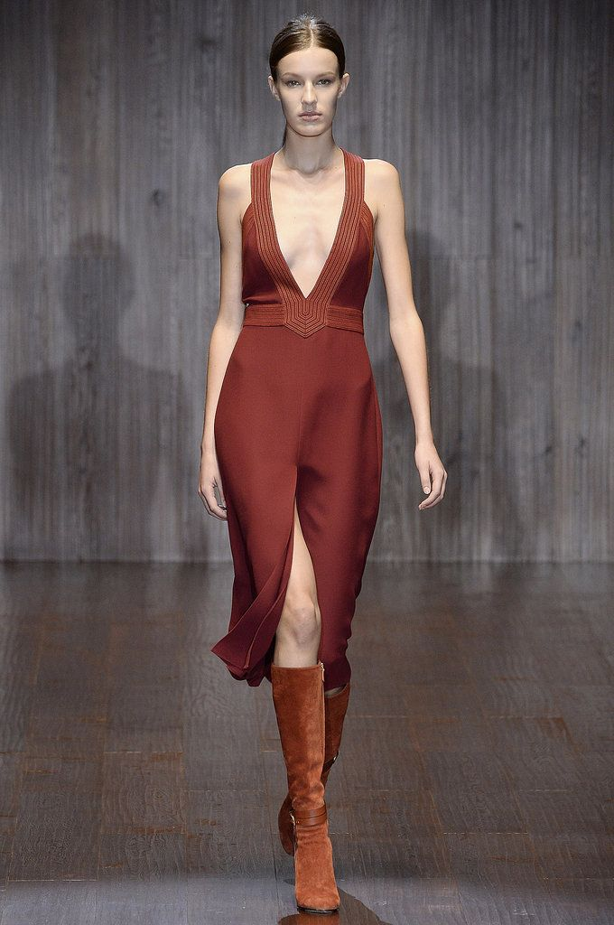 Could Next Spring Be Any Sexier?: If Fashion Week was any indication, it's about to get hot in herre.