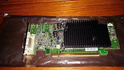 ATI Radeon X600 256MB DDR SDRAM PCI Express Graphics adapter