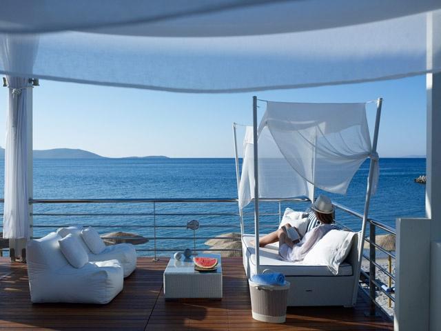 Doryssa Seaside Resort Samos   Eden