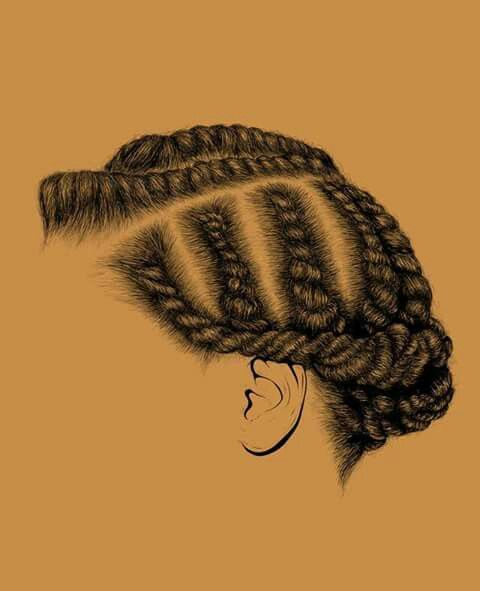 Flat twists art...