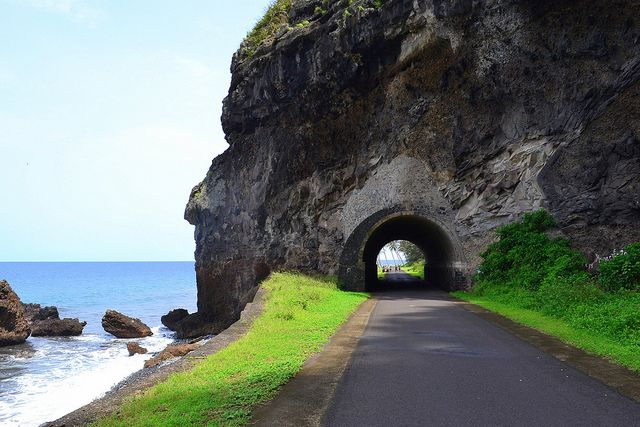 : Africa Photo, Photos, Saint Thomas, Adventure, Road, Travel, Light, Tunnel