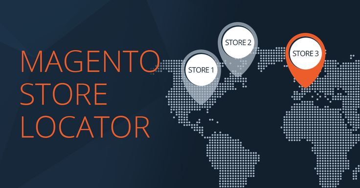 Best practices for planning and implementing a store locator in Magento