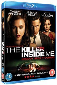 Killer Inside Me Michael Winterbottom directs this graphically violent thriller based on the novel by Jim Thompson. Casey Affleck stars as Deputy Sheriff Lou Ford a pillar of the community in the small Texas town of C http://www.MightGet.com/january-2017-12/killer-inside-me.asp