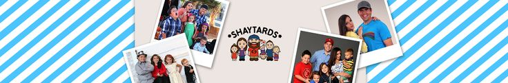SHAYTARDS - YouTube