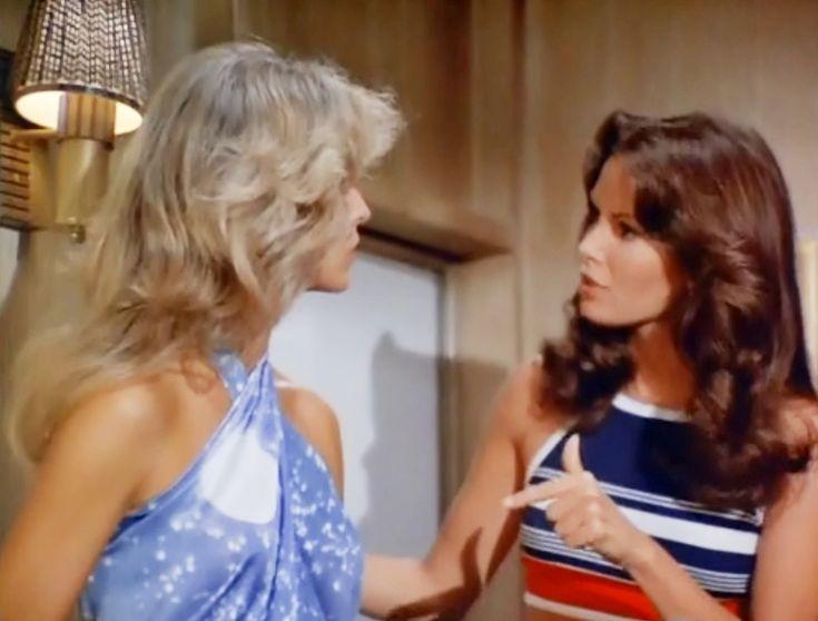 Jill Kelly Charlies Angels 1976 Screencap Charlie39s
