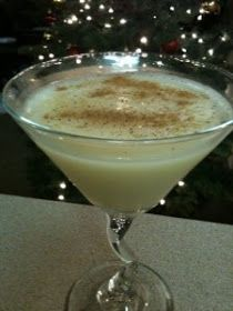 All My Recipes to Try & Tried: Christmas Drink Ideas