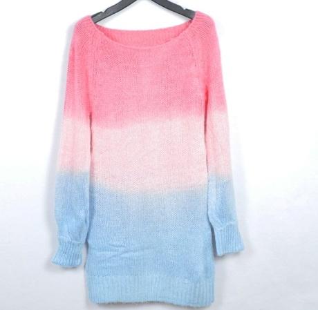 Hot cat angora sweater 3 - 5 8