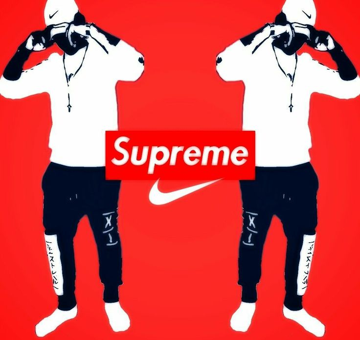 ArtStyle SUPREME O1  -ArtStyle Made By Young Chino
