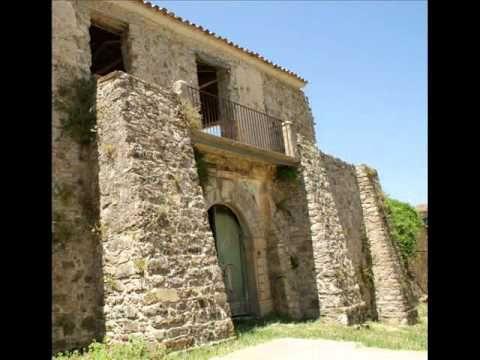 Roscigno Vecchio: La perla del Parco Nazionale del Cilento, Vallo di Diano e Alburni |