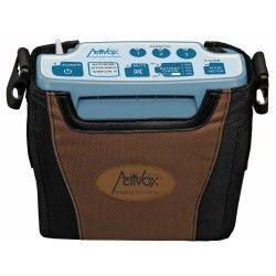 LifeChoice Pro - Equipo concentrador de oxigeno portatil.