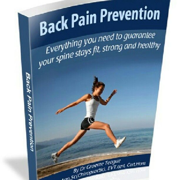 Sick of #backpain, want long-term relief from #pain http://www.back-pain-advisor.com