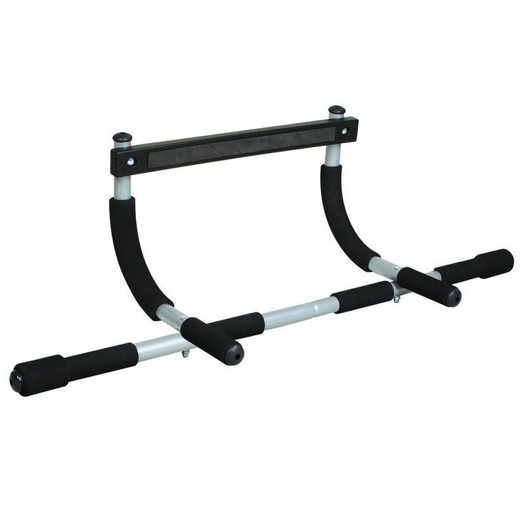 10 Gifts Every Athlete Will Love: Iron Gym Doorway Pull Up Bar