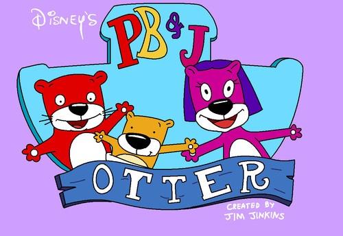 PB&J; Otter!