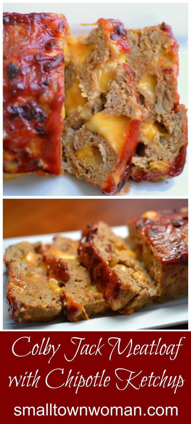 This meatloaf is easy peezy and of course cheesy! You are going to love all the taste bud tantalizing goodness in this great recipe!