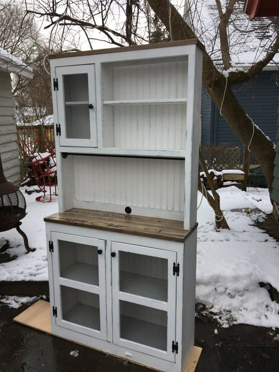 17 Best Ideas About Bar Hutch On Pinterest Coffee Area