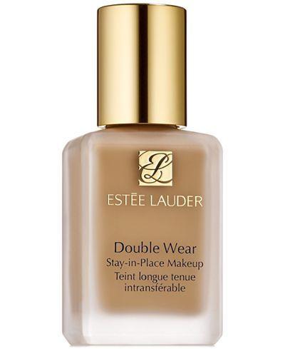 Estée Lauder Double Wear- COLOR FRESCO at Macys