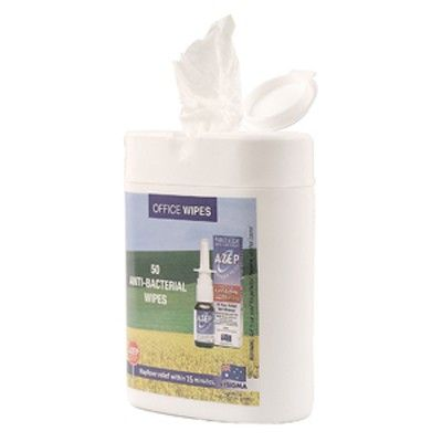 Office Cleaning Wipes (SP206_PROMOITS)