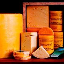 #GreatFoodRace  Barry's Bay Cheese, Akaroa  - Traditonal cheese making since 1895