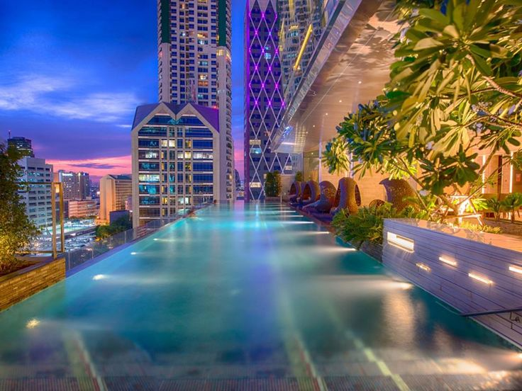 Best Price on Eastin Grand Hotel Sathorn in Bangkok + Reviews!