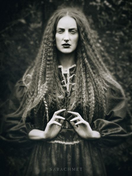 I am a Witch; ashepherd of this world. My duty is to the souls in my care, under my eyes, and within my reach.  I am a Witch, and surrogate mother to all around me. This is my pride, my way of life, the only chance I have to spread the true seed of Magic.