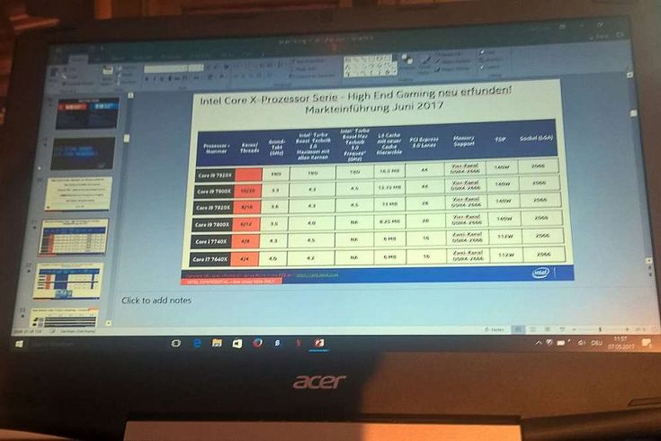 Intel Core i9-7900X benchmarked: 10C/20T @ 4.3GHz: Intel Core i9-7900X benchmarked: 10C/20T @ 4.3GHz:…