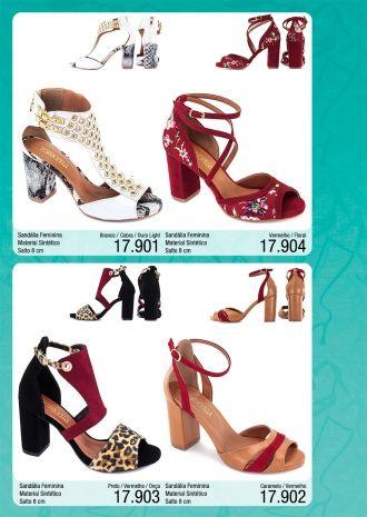 1e1dc50ecd REVENDA DE CALÇADOS - Confira as coleções de calçados para revenda - Seja  um revendedor de