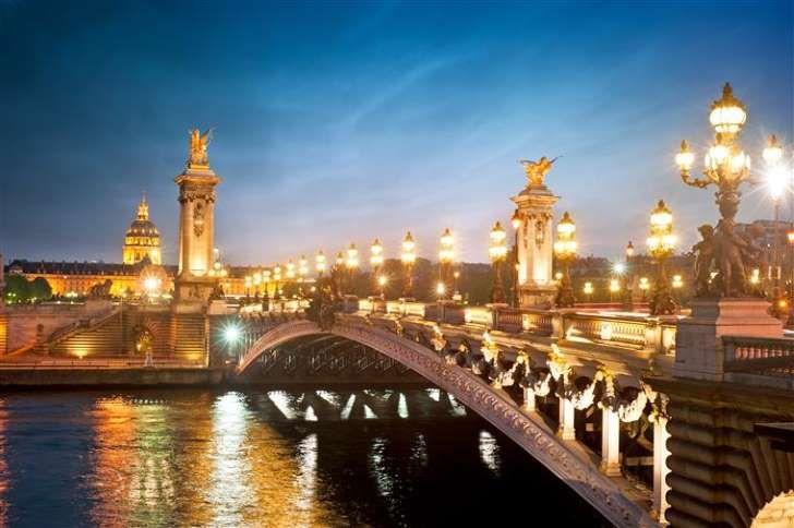 Casa mais cara do mundo foi vendida por 275 milhões de euros em Paris