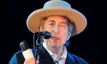 Bob Dylan: Shadows in the Night review, an unalloyed pleasure, The Guardian