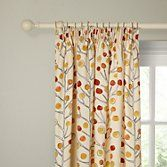 Buy Scion Berry Tree Lined Pencil Pleat Curtains from our View all Ready Made Curtains & Panels range at John Lewis. Free Delivery on orders over £50.