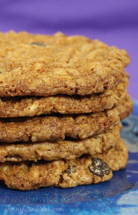 Low carb high fiber cookie recipes