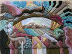 Мобильный LiveInternet Гобелены Юрия Овсепяна | Алиса_Кузнецова - Алиса Кузнецова. Искусство, творчество, интересные события |
