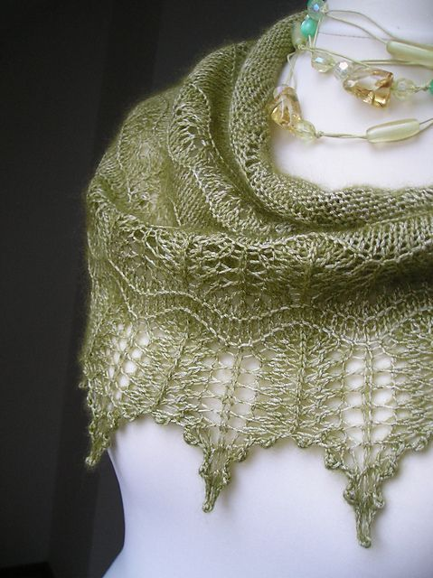 As You Wish by Boo Knits
