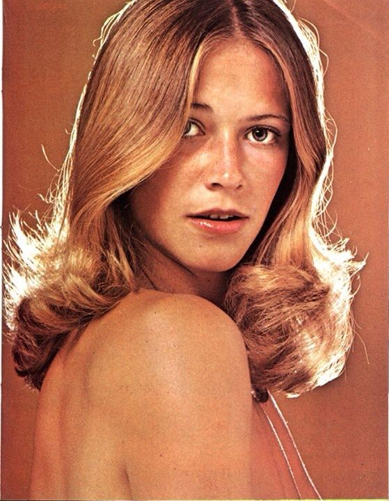 Nude pictures of marilyn chambers there