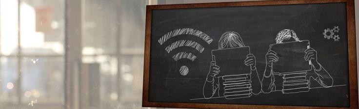 5 siti utili per realizzare il proprio Personal Learning Network