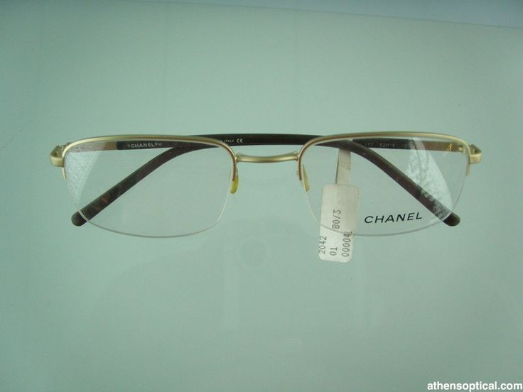 Chanel Vintage Glasses | eBay