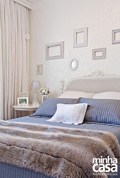 Revista MinhaCASA - 9 quartos de casal apaixonantes