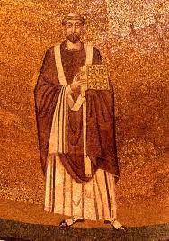 (38) 498 – Papado: Símaco sucede a Anastasio II. Símaco nació en Cerdeña en el año 450 y falleció en Roma el 19 de julio del año 514, fue el 51 papa de la Iglesia católica, de 498 a 514.