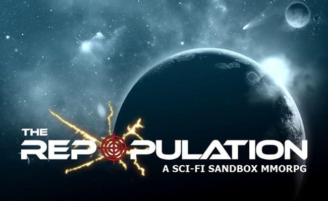 The Repopulation - Estel juego ha sido desarrollado poniendo especial énfasis en la libertad de exploración y la variabilidad de las tareas.