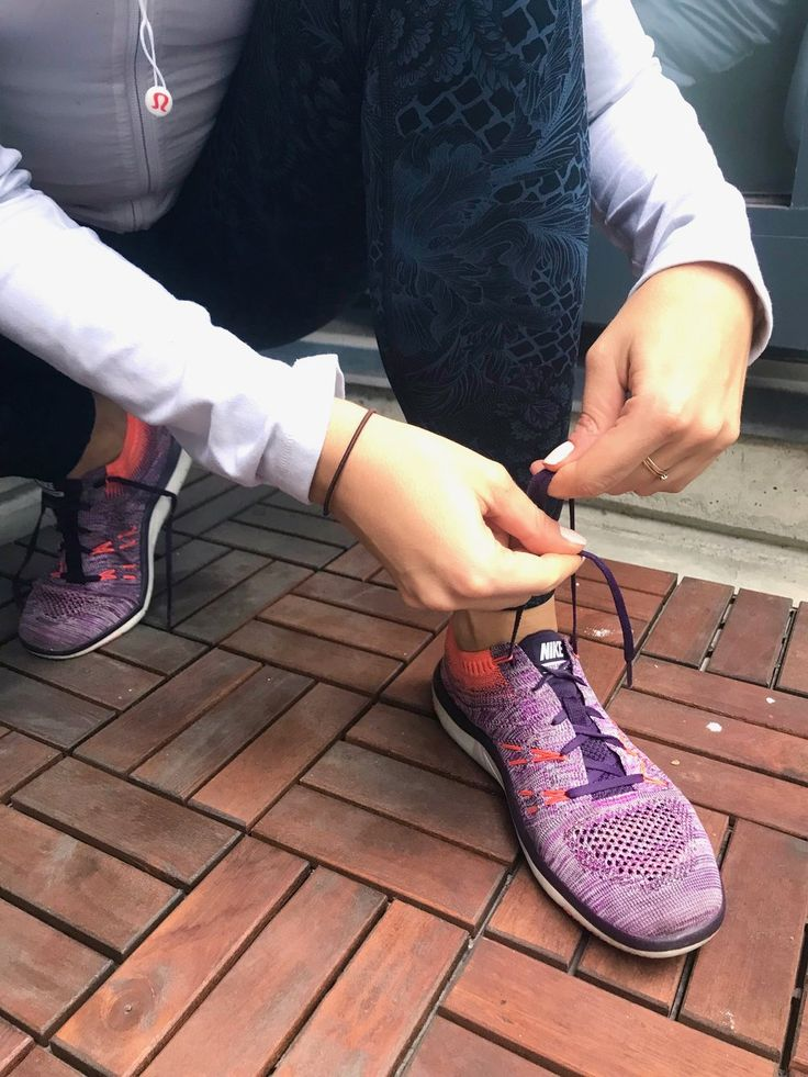 Couch to 5K - doable New Year's fitness challenge!