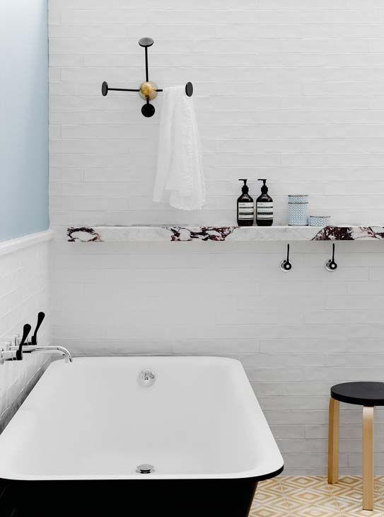 Bathroom Plumbing 101 Minimalist 115 Best Bathroom Images On Pinterest  Bathroom Bathrooms And .