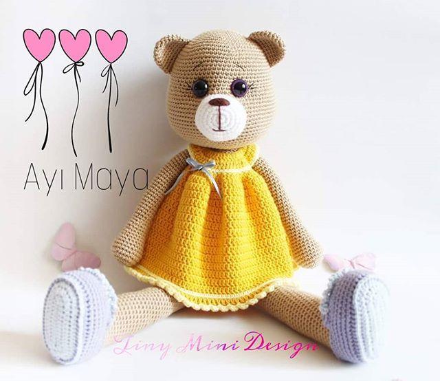oyuncak-ari-maya-yapimi | 1yumak.com | 554x640