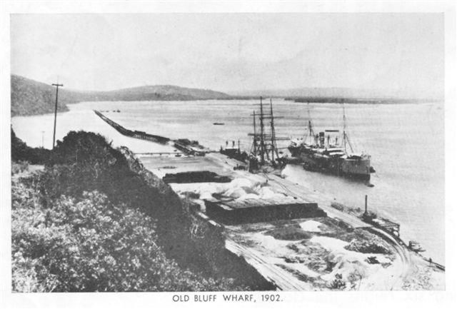 The Whaling Station