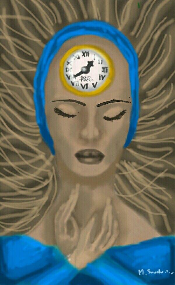 Signum Temporis/my drawing