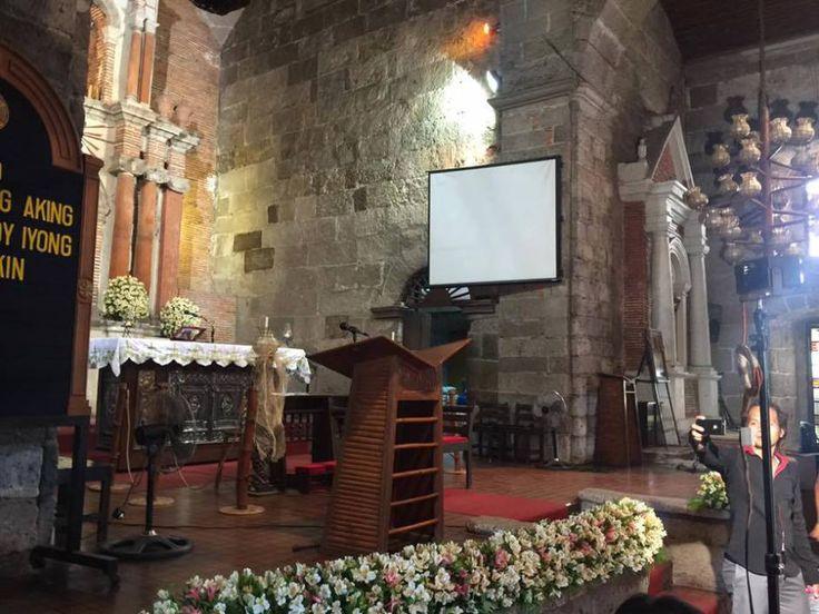 Mejores 14 Imagenes De Ouinesevents June 2016 Las Pinas Wedding
