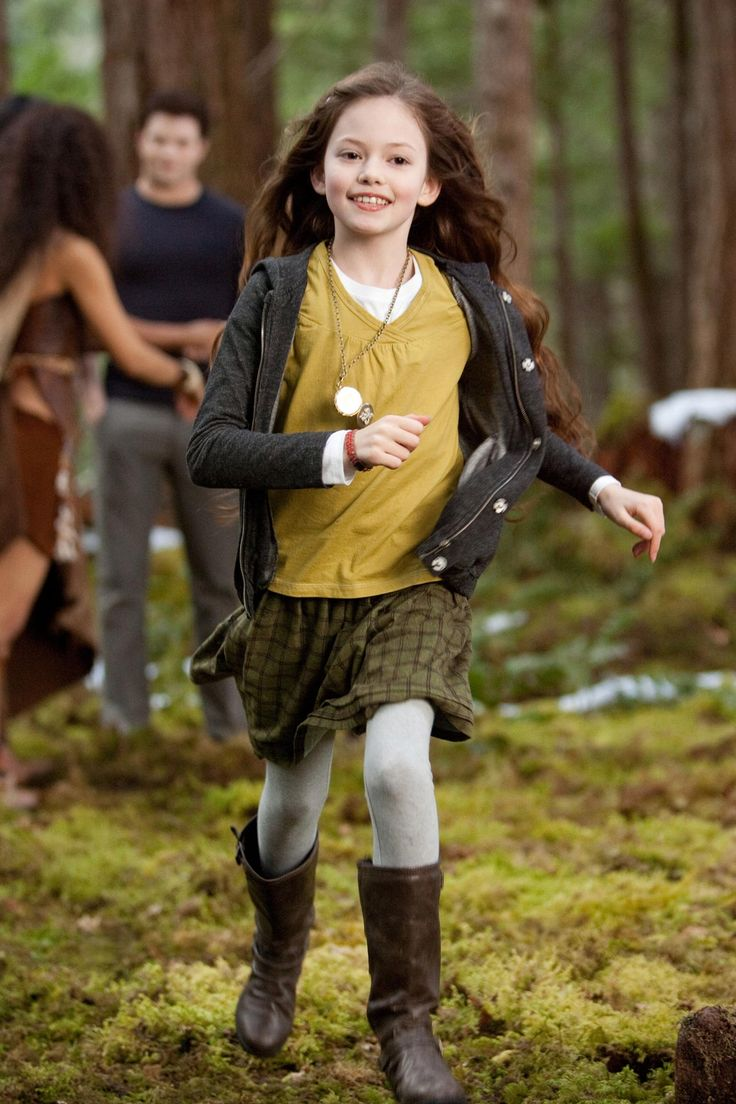 THE TWILIGHT SAGA: BREAKING DAWN – PART 2 Photos ...