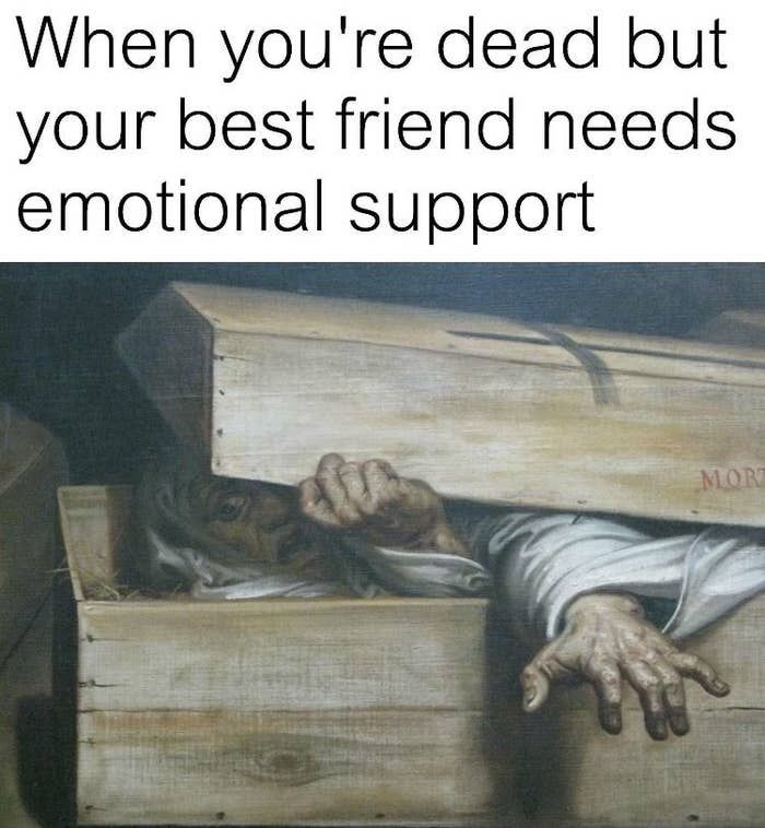 19 Memes You Ll Get If Your Friendship With Your Bff Is Pure And Wholesome Friendship Memes Love You Funny Love You Friend
