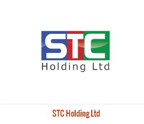 Logo Design For  STC Holding Ltd